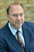 Photo of Dr. Peter Piot
